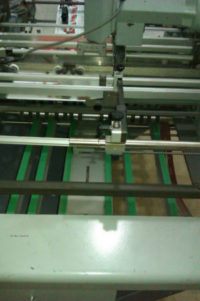 Paper Folder Machine Belts