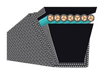 V Belt Design