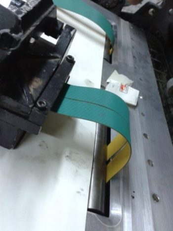 Offset Printing Machine Belts