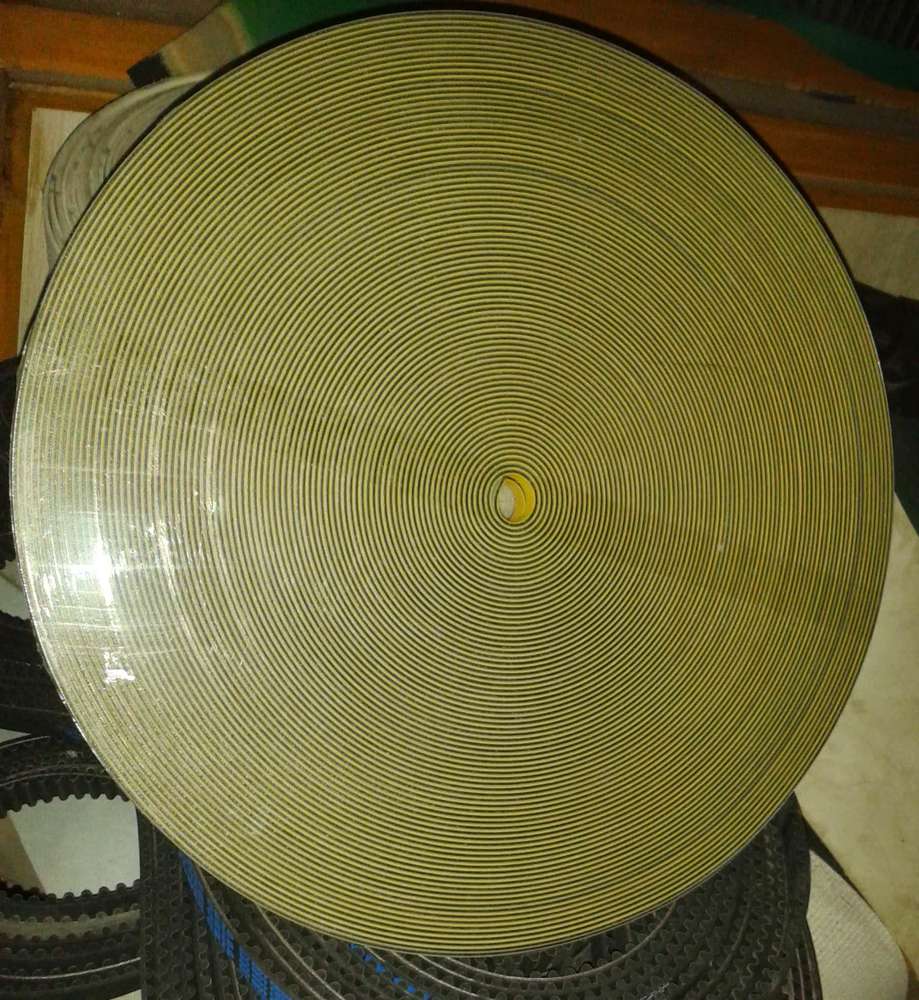 Blower Tape Spinng