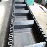 Carrier Sidewall Conveyor Belt
